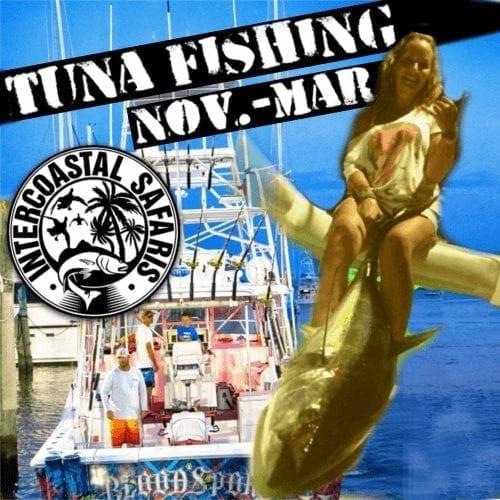 Tuna Trips