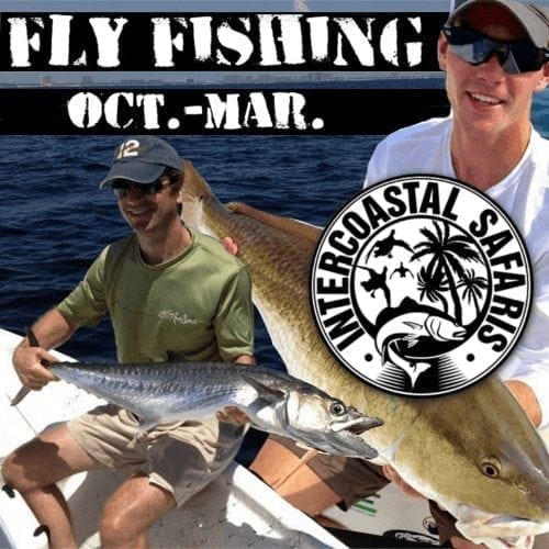 Saltwater Fly Fishing