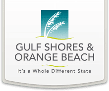 Gulf Shores & Orange Bach