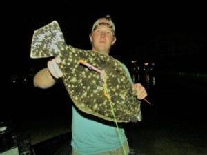 Monster Flounder