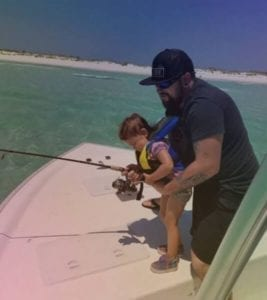 Learning Nearshore Fishing Techniques
