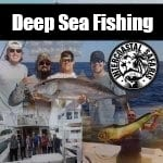 Deep Sea Fishing in Orange Beach and Gulf Shores