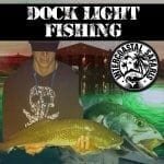 Dock Light Fishing