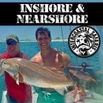 Inshore & Nearshore Fishing