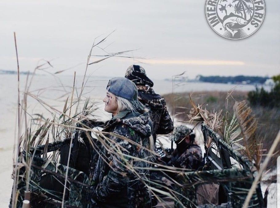 Duck Hunting Lingo 101