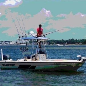 Learn to Fish with Intercoastal Safaris' Saltwater Fishing School
