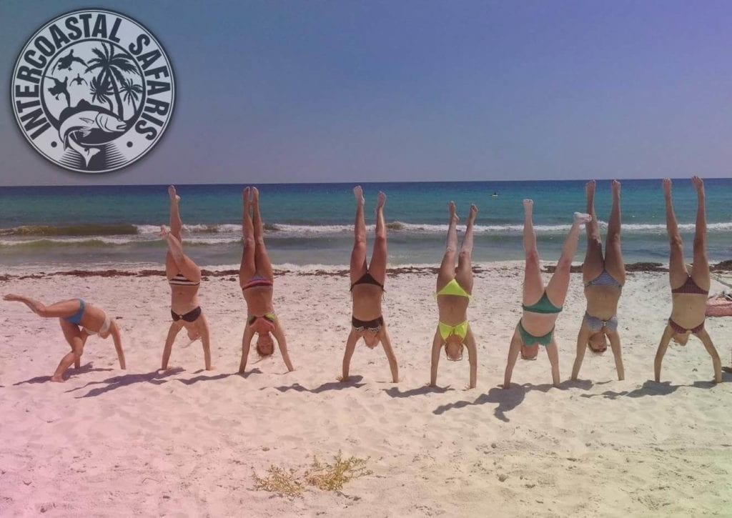 Bachelorette Beach Bash 5