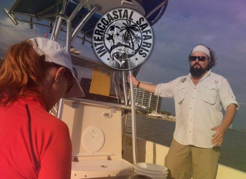 Saltwater Fishing School 6