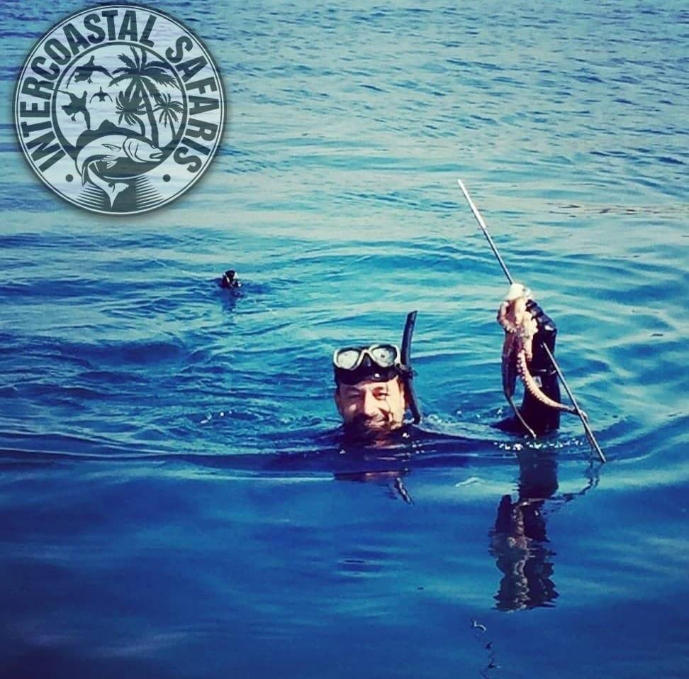 Spearfishing & Scuba Diving 3