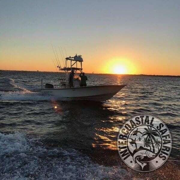 Gulf Coast Get-Away