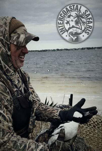 Coastal Duck Hunting 11