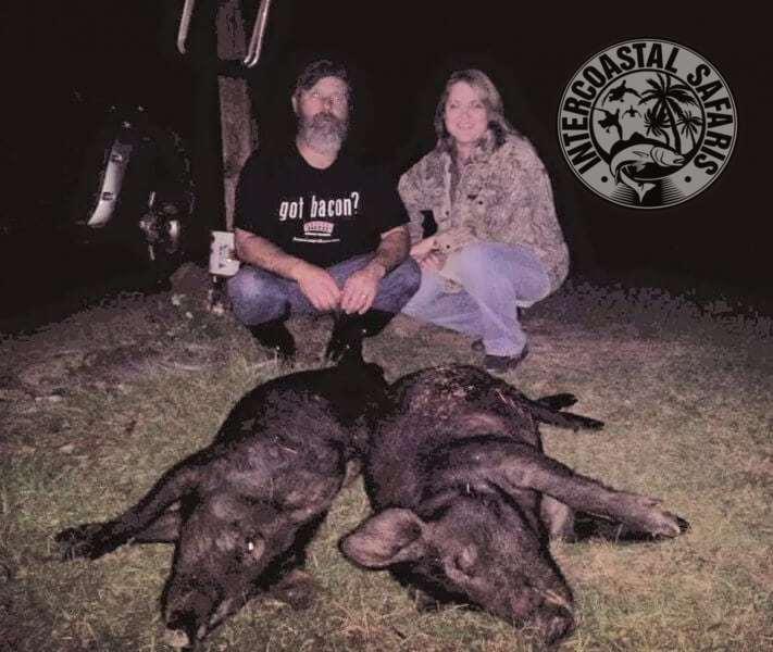 Hog & Coyote Hunt 5