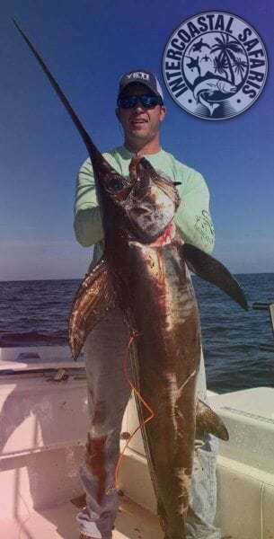 Extreme Swordfishing 1