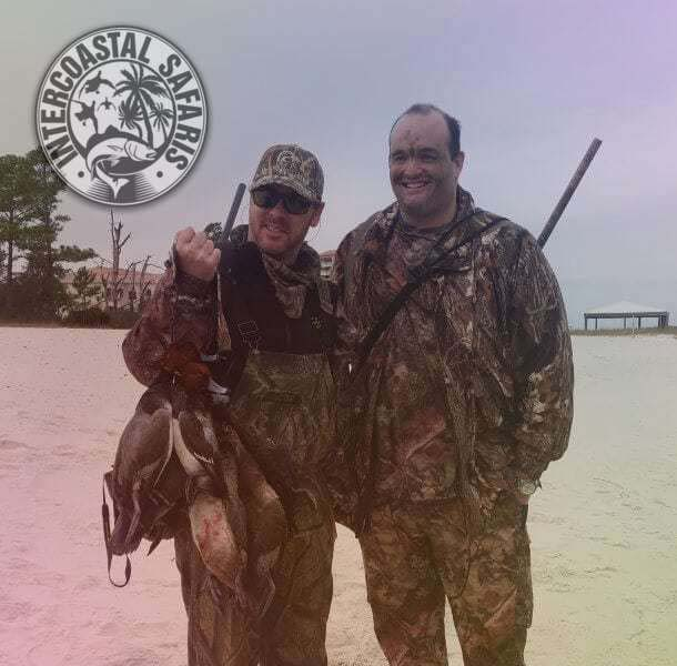 Coastal Duck Hunting 15