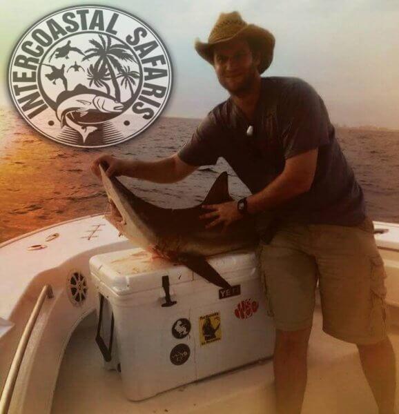 Extreme Swordfishing 2