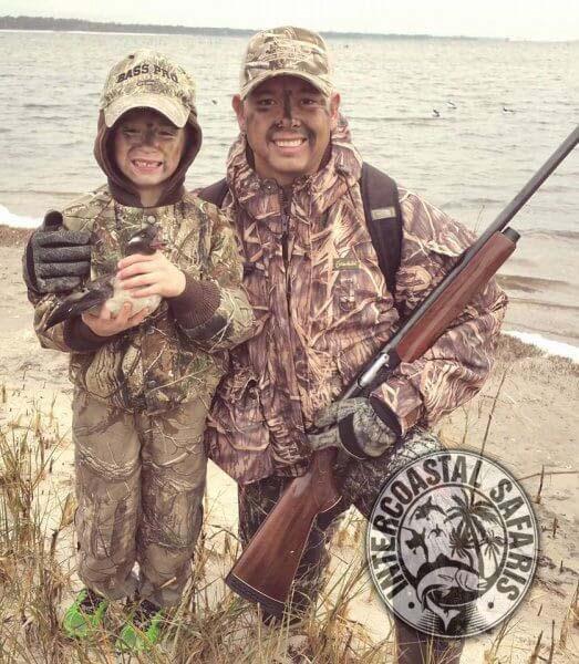 Coastal Duck Hunting 5
