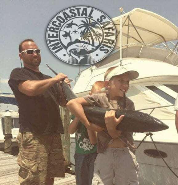 Extreme Swordfishing 5