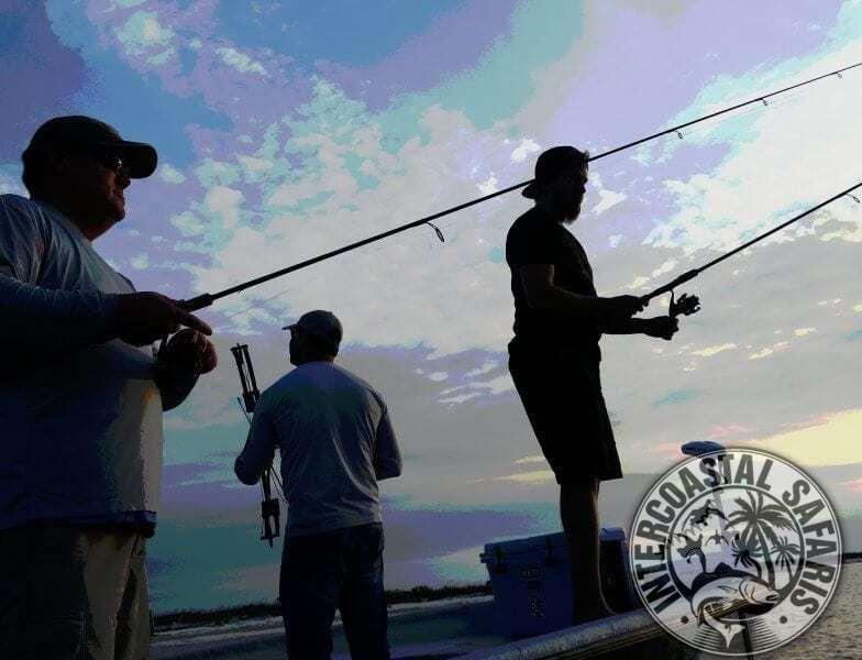 Saltwater Fishing School 13