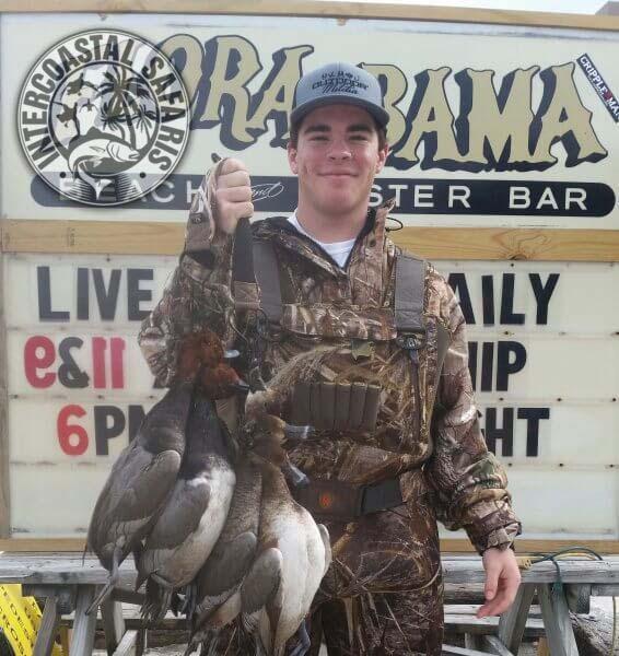 Coastal Duck Hunting 17