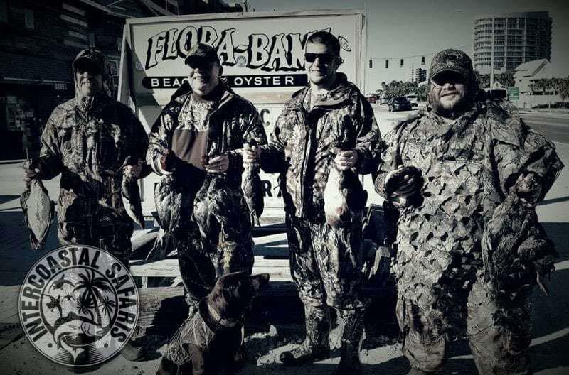 Coastal Duck Hunting 6