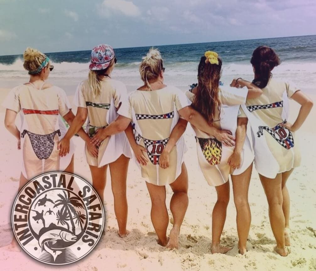 PLAN A GULF COAST BACHELORETTE PARTY
