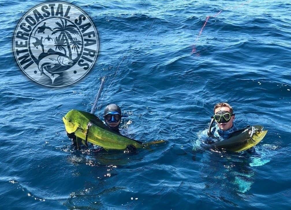 Spearfishing & Scuba Diving 5