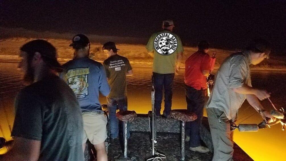 Saltwater Bowfishing 4