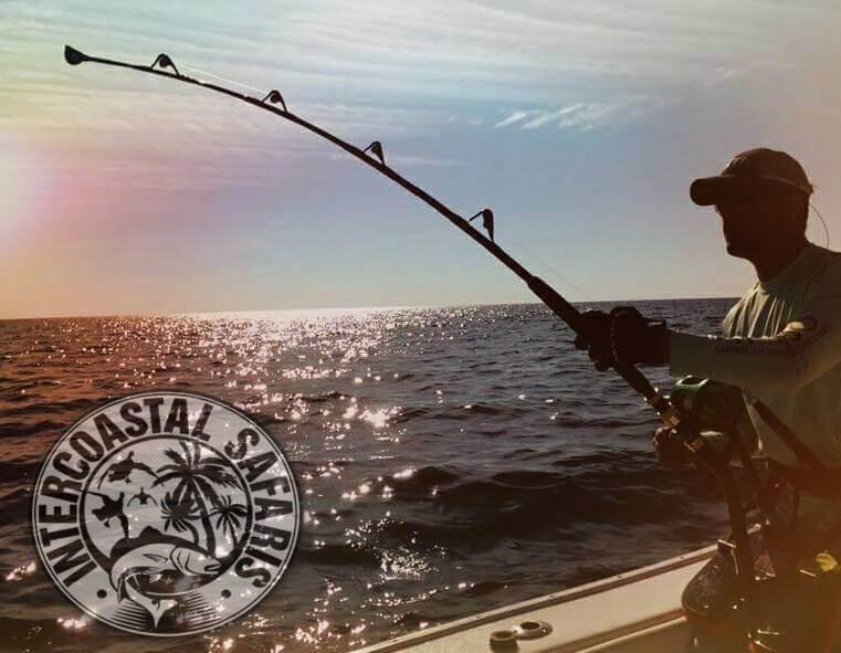 Extreme Swordfishing 7