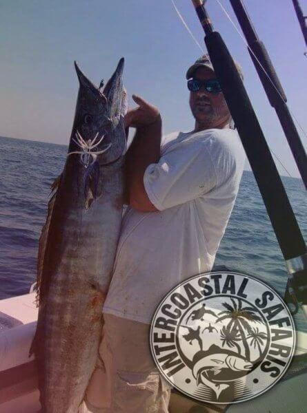 Extreme Swordfishing 8