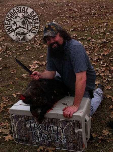 Hog & Coyote Hunt 11