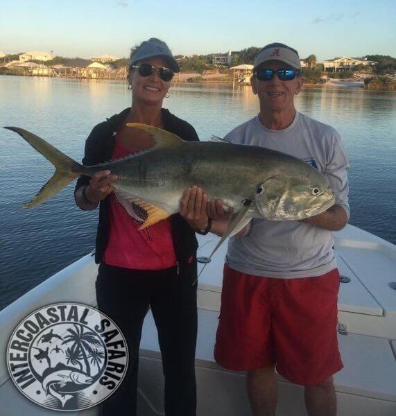 Inshore & Nearshore Fishing 24