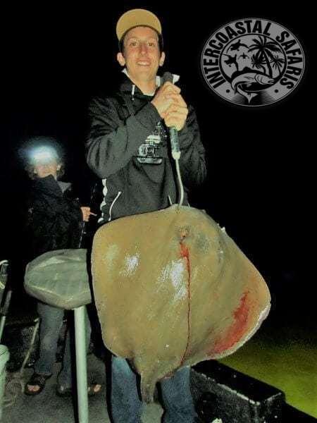 Saltwater Bowfishing 11