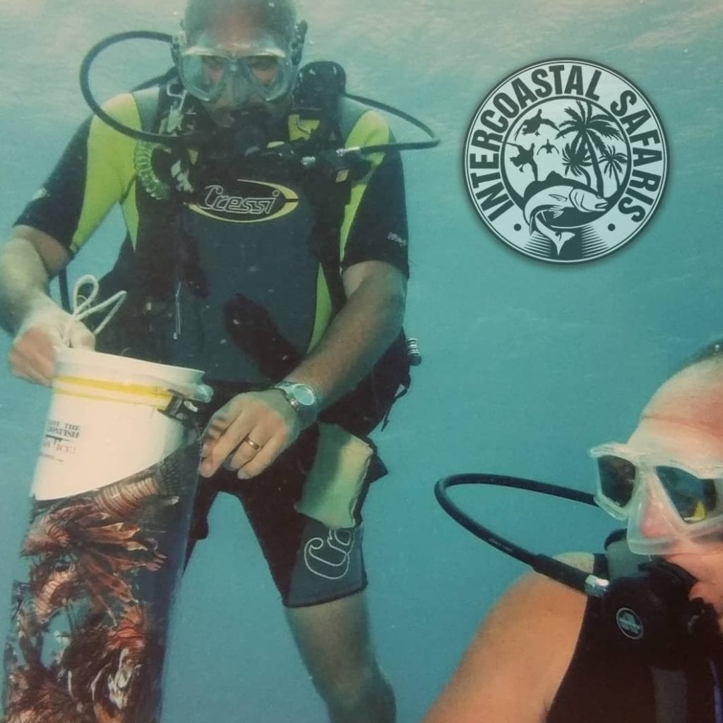 Spearfishing & Scuba Diving 6