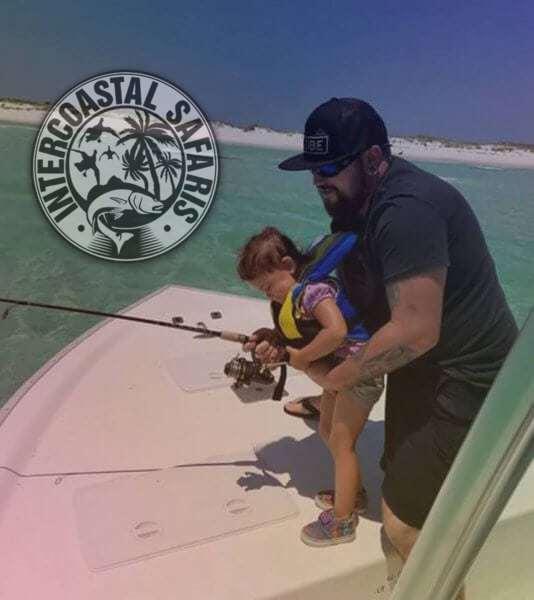 Saltwater Fishing School 1