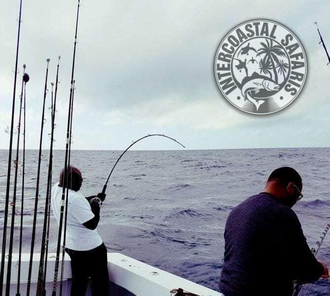 Saltwater Fishing School 2