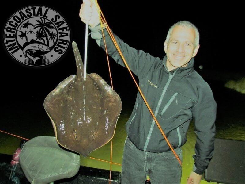 Saltwater Bowfishing 13