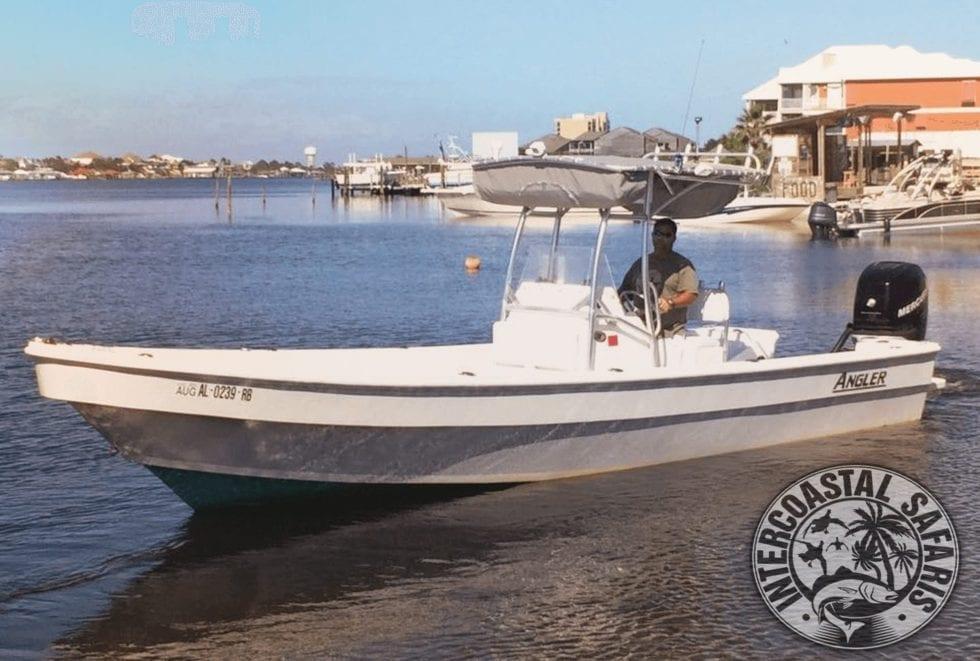 Inshore & Nearshore Fishing 33