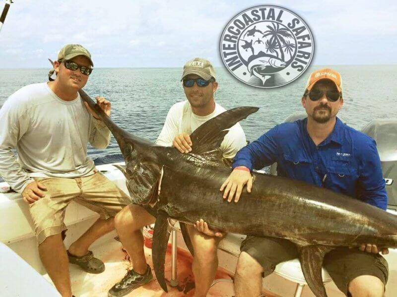 Extreme Swordfishing 15