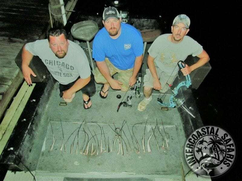 Saltwater Bowfishing 16