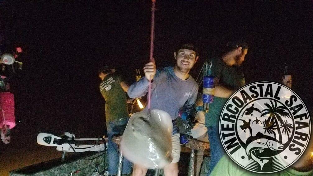 Saltwater Bowfishing 17