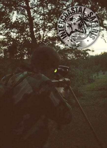 Hog & Coyote Hunt 20