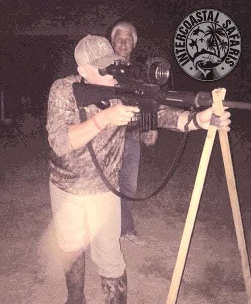Hog & Coyote Hunt 24