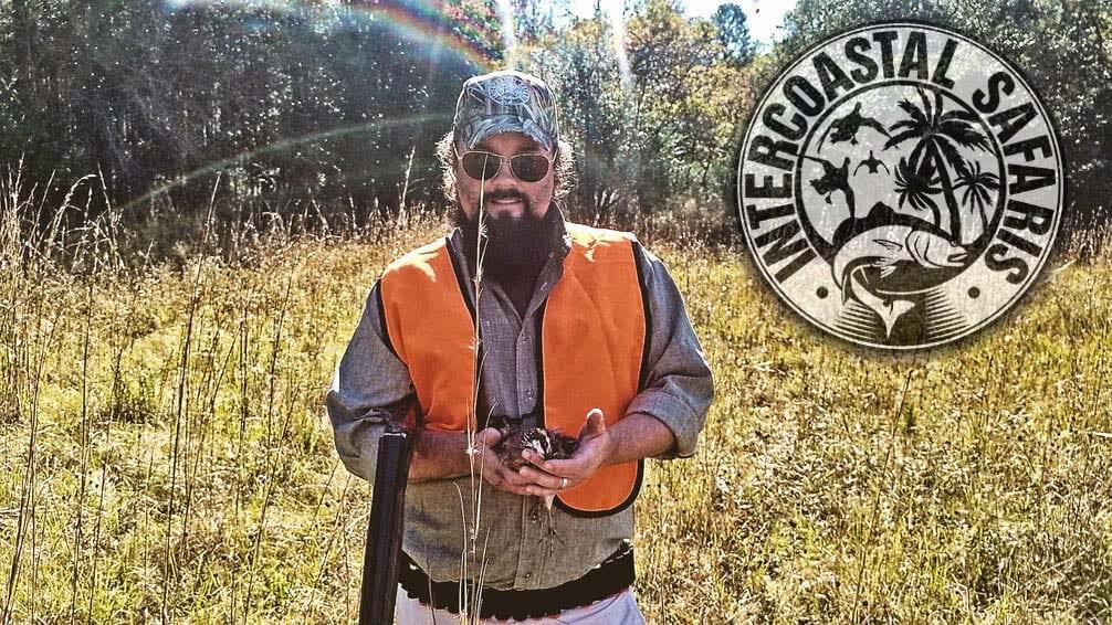 South Alabama Quail Hunting 13