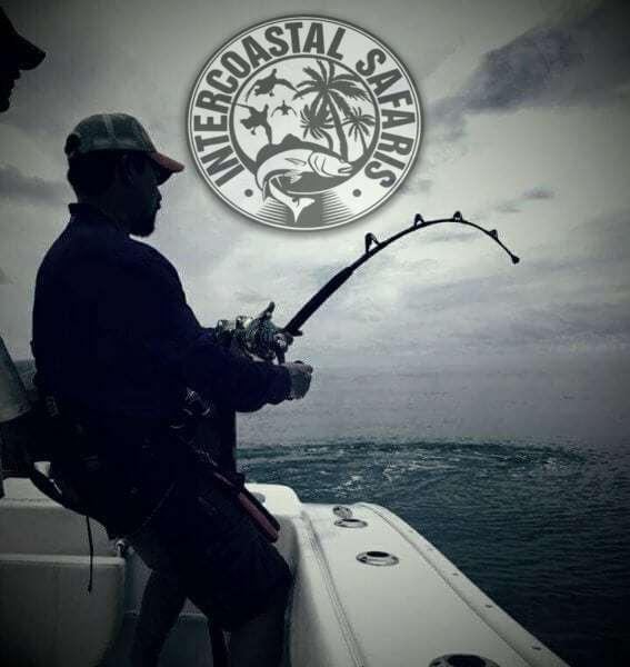 Extreme Swordfishing 16