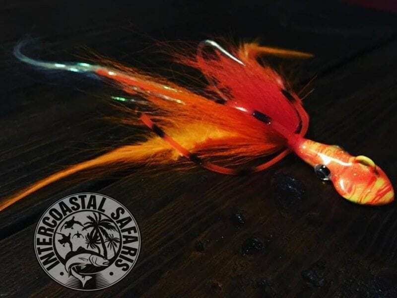 Saltwater Fly Fishing 1