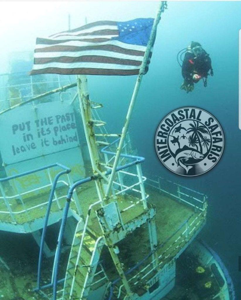 Spearfishing & Scuba Diving 14