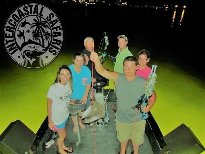 Saltwater Bowfishing 19