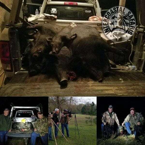 Hog & Coyote Hunt 25