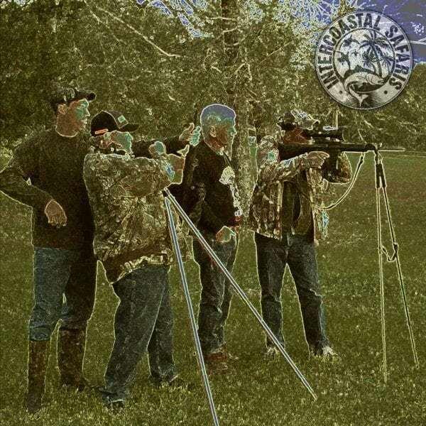 Hog & Coyote Hunt 26