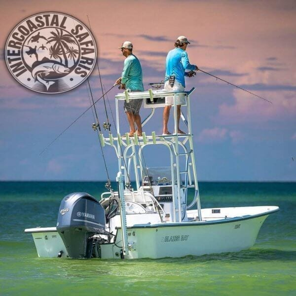 Saltwater Fly Fishing 2